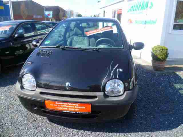 Twingo Edition Toujours. MODELL 2007