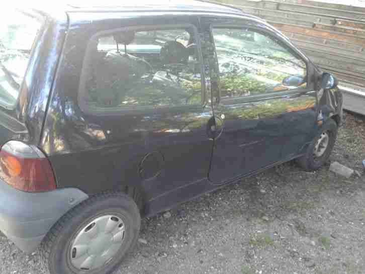 Renault Twingo an