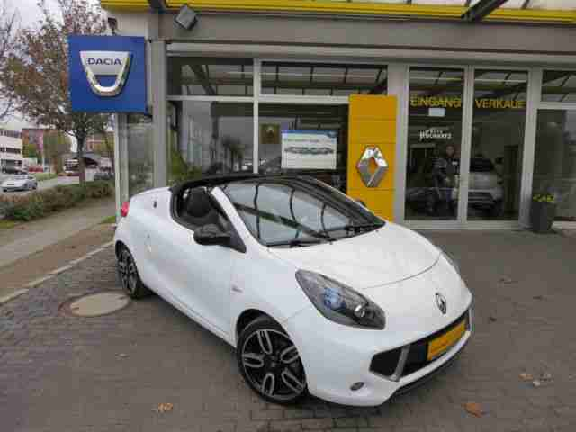Renault Wind Night & Day TCe 100 (SITZH. LEDER)