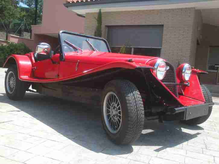 Restaurierter MARLIN ROADSTER