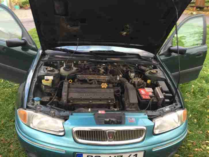 Rover 1.4 TYP