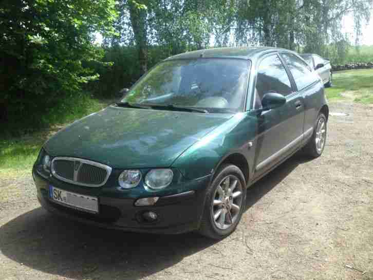 Rover 25 Sport