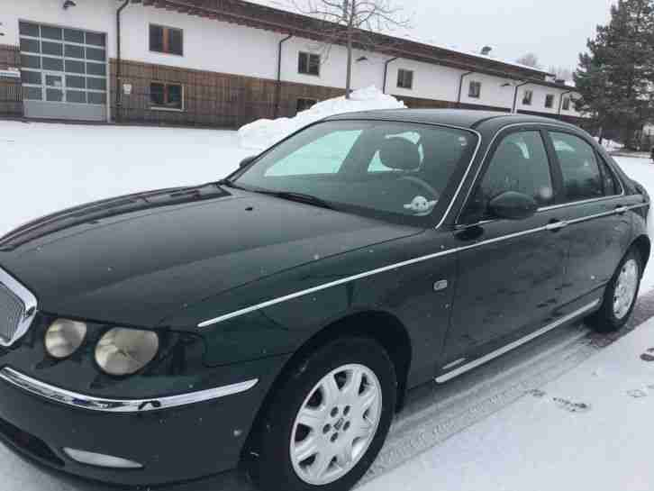 Rover 75 Charme