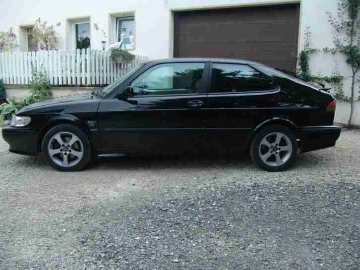 SAAB 9 3 COUPE DIESEL 2.2 TURBO HIRSCH TUNING