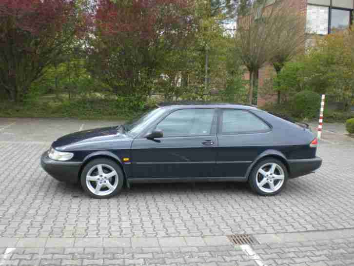 SAAB 900 II Coupe` sehr guter Zustand