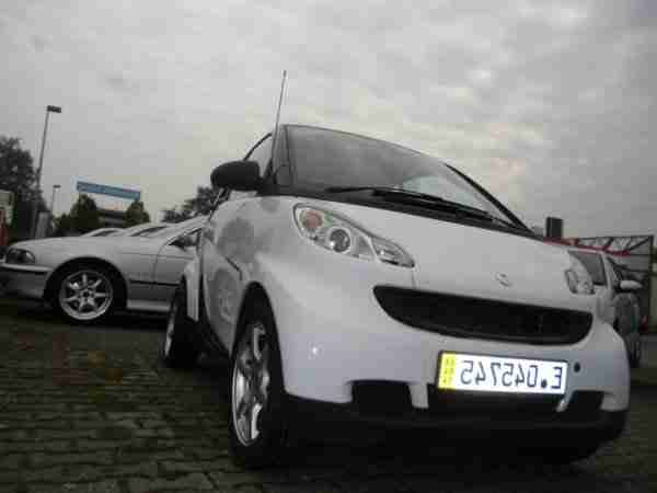 COUPE FORTWO 451