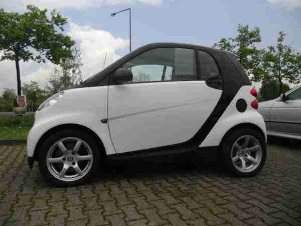 SMART COUPE FORTWO 451
