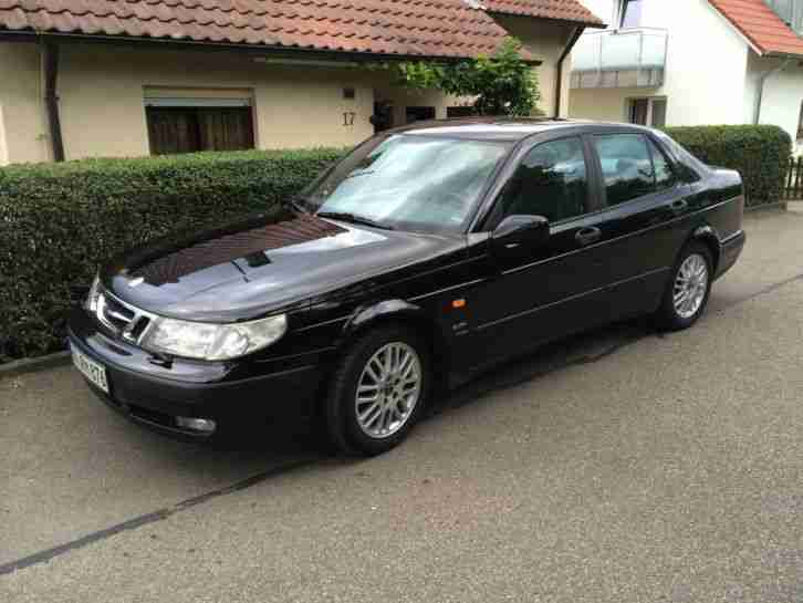 Saab 95 3.0 V6 Griffin , 200 PS, EZ 5 1999