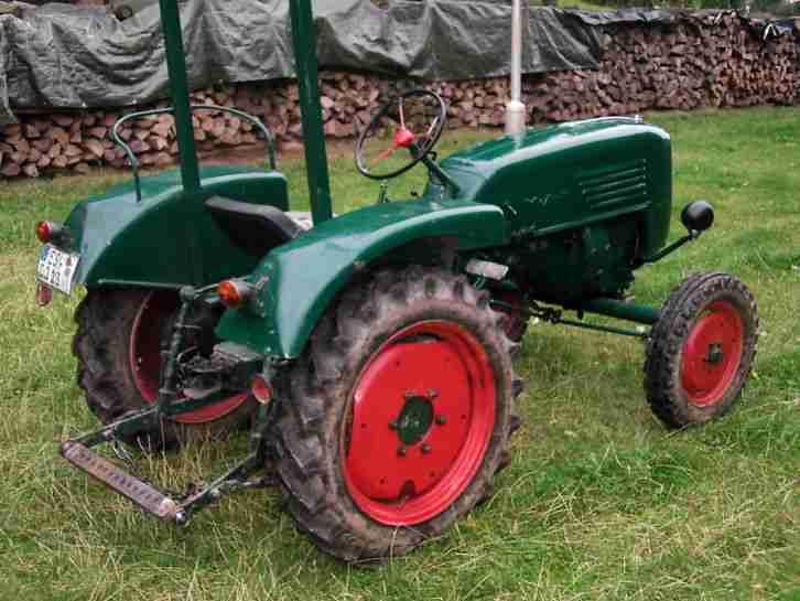 schlepper traktor man 2f1 ackerdiesel nutzfahrzeuge. Black Bedroom Furniture Sets. Home Design Ideas