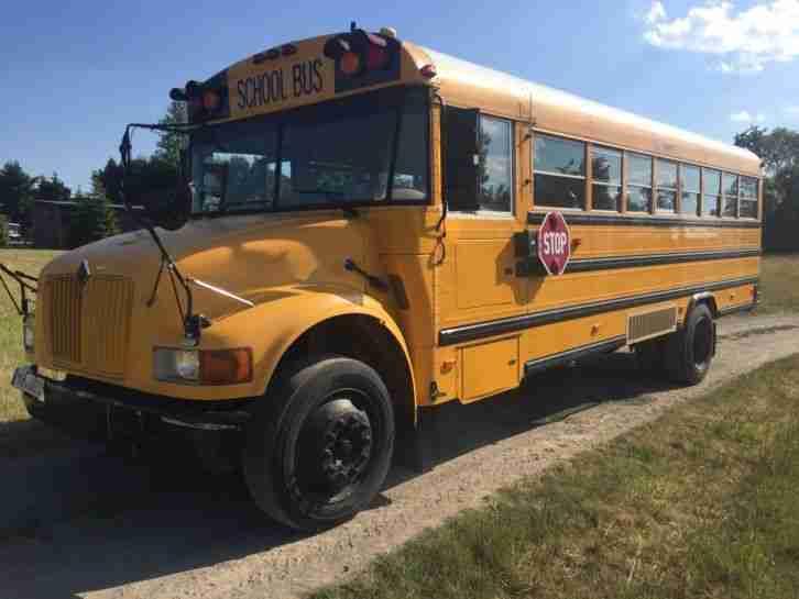 schoolbus bus t v 12 2016 gr ne plakette die besten. Black Bedroom Furniture Sets. Home Design Ideas