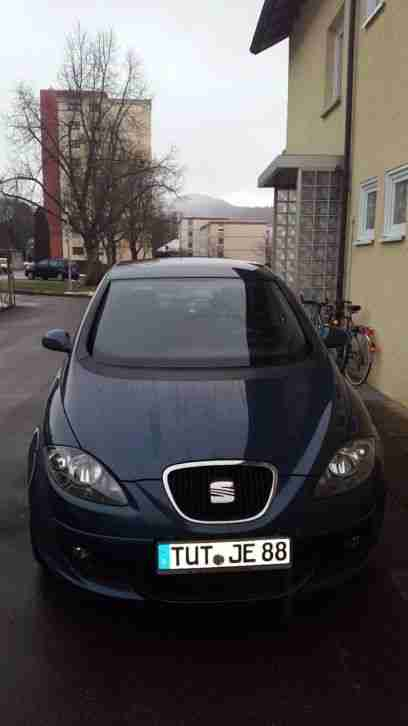 Seat Altea LPG 1.4 Reference