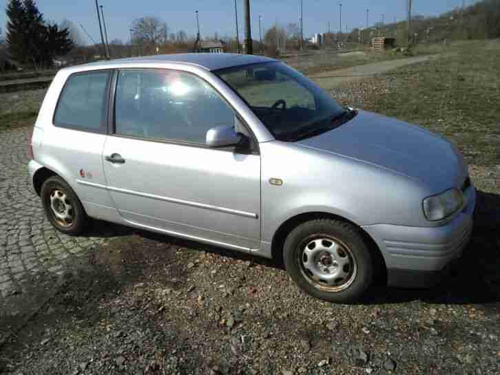 Seat Arosa Bj.2000 - Autos für Verkauf Marke Seat.
