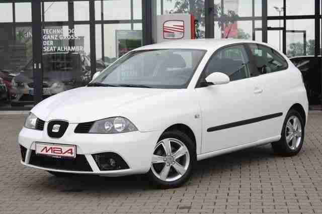 Ibiza 1.2 12V 51kW Reference Special Edition Ale