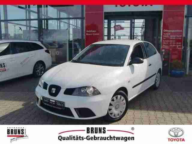 Seat Ibiza 1.2 12V Reference Klima Radio/CD