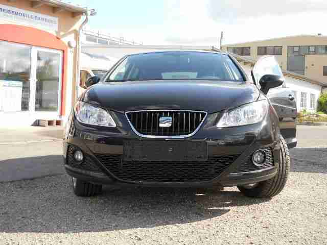 Seat Ibiza 1.4 16V Good Stuff *WIE NEU!*