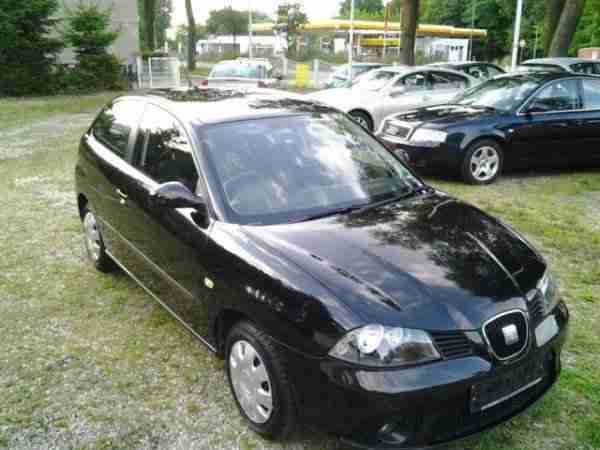 Ibiza 1.4 16V SportEdition