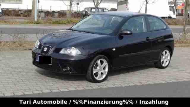 Seat Ibiza 1.4 16V SportEdition
