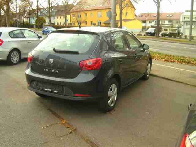 Seat Ibiza 1.4 TDI DPF Best of