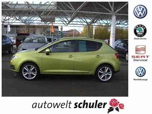 seat ibiza 1 6 sport klima autos f r verkauf marke seat. Black Bedroom Furniture Sets. Home Design Ideas