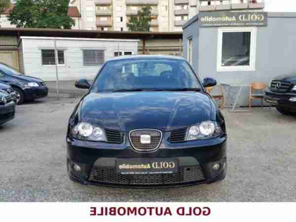 seat ibiza 1 9 tdi cupra tolle angebote in seat. Black Bedroom Furniture Sets. Home Design Ideas