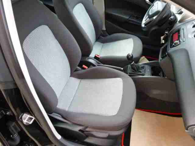 seat ibiza lim stylance style autos f r verkauf marke seat. Black Bedroom Furniture Sets. Home Design Ideas