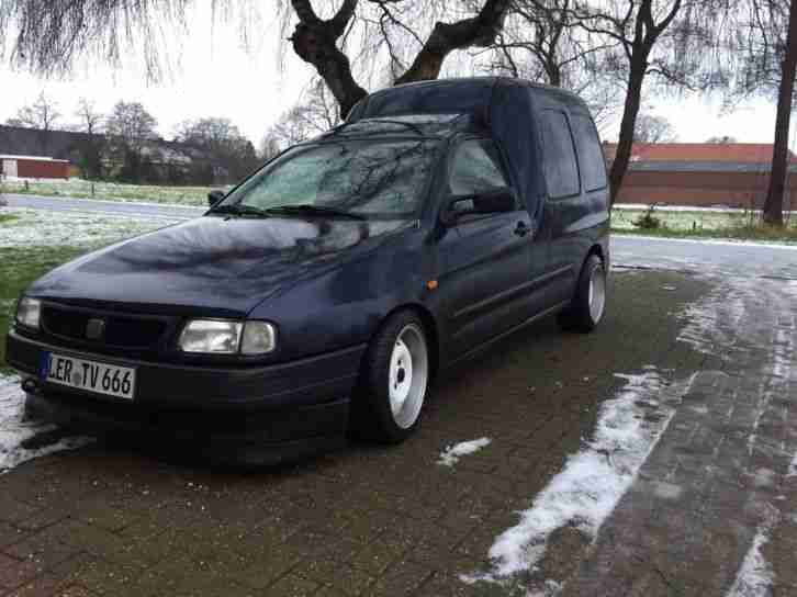 Seat Inca Vw Caddy