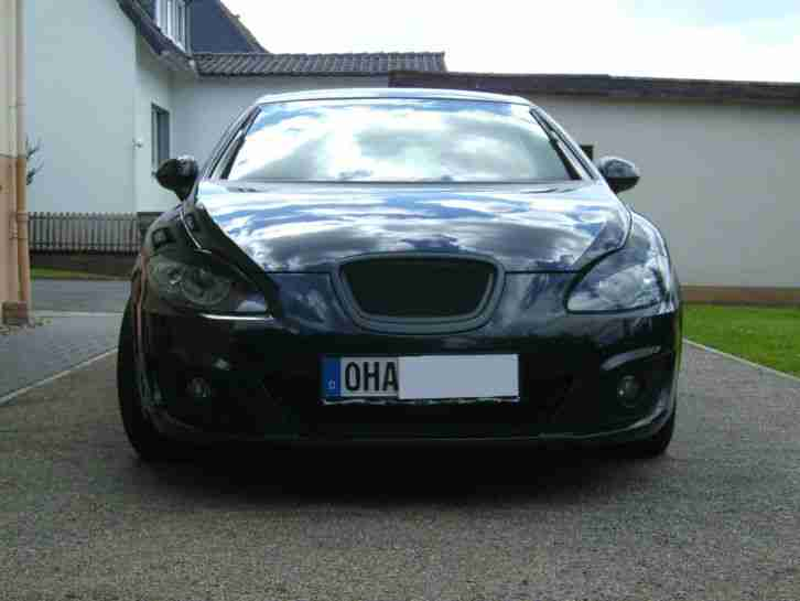 Seat Leon 1,2 TSI Good Stuff ( Facelift ) 2010