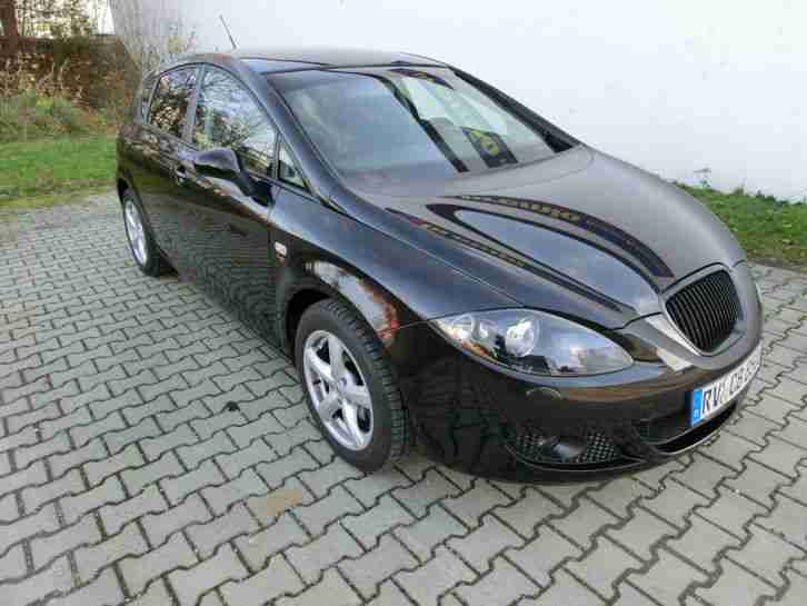 seat leon 1 8 tsi autos f r verkauf marke seat. Black Bedroom Furniture Sets. Home Design Ideas