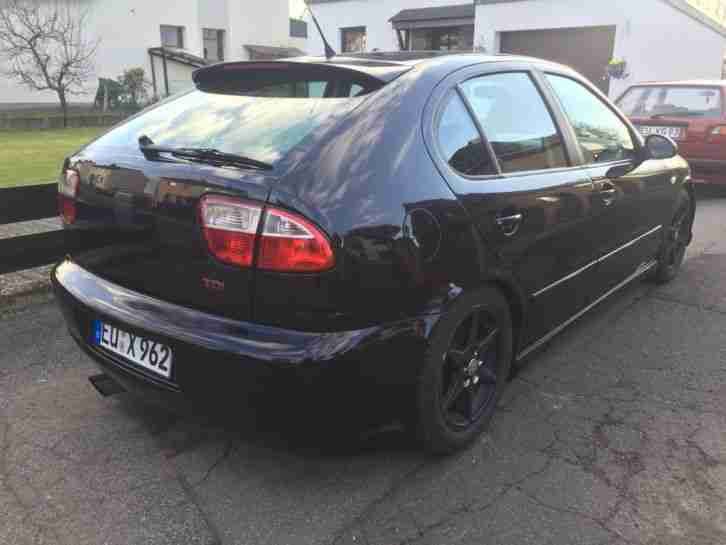 Leon 1m Tdi Top Sport Fr Arl 150ps