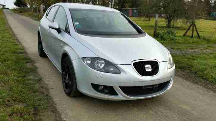 seat leon 2 0 tdi top zustand autos f r verkauf marke seat. Black Bedroom Furniture Sets. Home Design Ideas