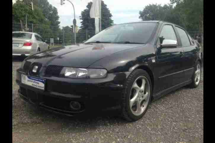 Leon1, 9 Tdi Chip Top Sport