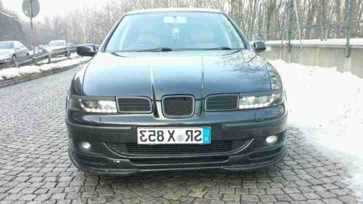 Seat Toledo 1m2 1, 8 Benzin Sonderedition