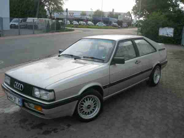Selten Youngtimer Audi