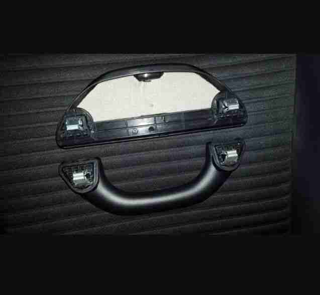 skoda octavia rs 5e brillenfach f r tolle angebote in skoda. Black Bedroom Furniture Sets. Home Design Ideas