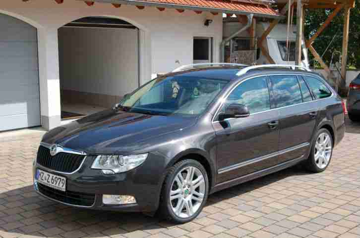 skoda superb 3 6 4x4 v6 elegance tolle angebote in skoda. Black Bedroom Furniture Sets. Home Design Ideas