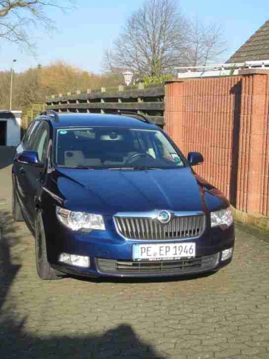 skoda superb combi 1 4 tsi comfort 92 kw tolle. Black Bedroom Furniture Sets. Home Design Ideas