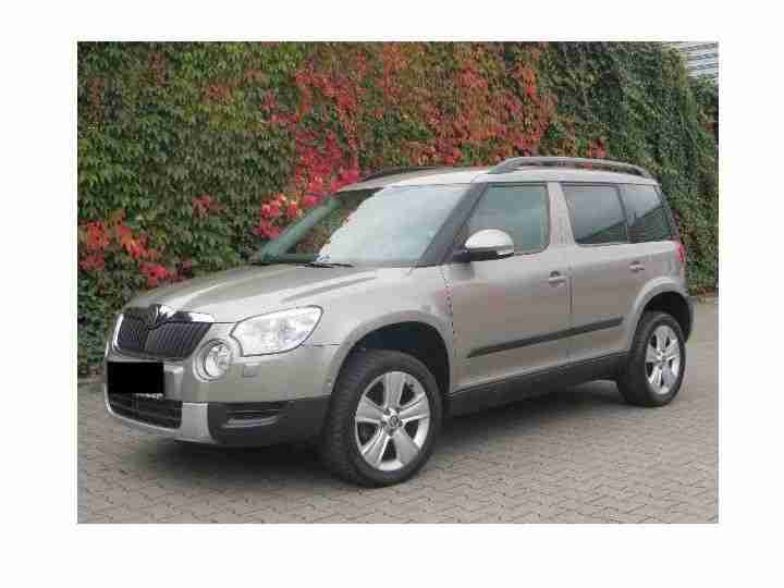 skoda yeti experience diesel 140 ps dsg tolle. Black Bedroom Furniture Sets. Home Design Ideas