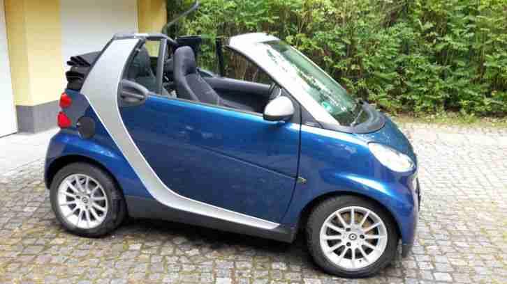 smart cabrio 451 grosse menge von smart fahrzeugen. Black Bedroom Furniture Sets. Home Design Ideas