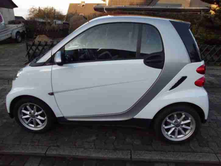 Smart Coupe Passion MHD