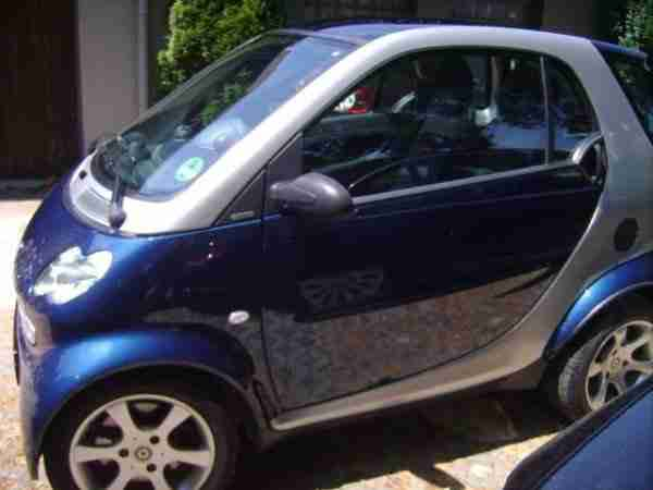 Smart Coupe Pulse