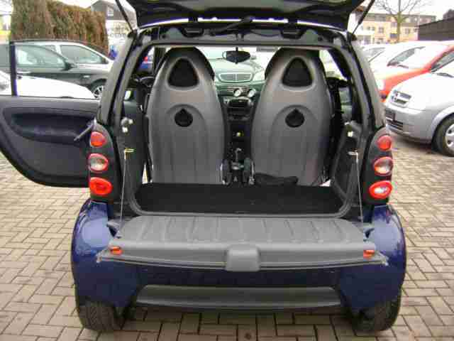 Smart ForTwo 0.7