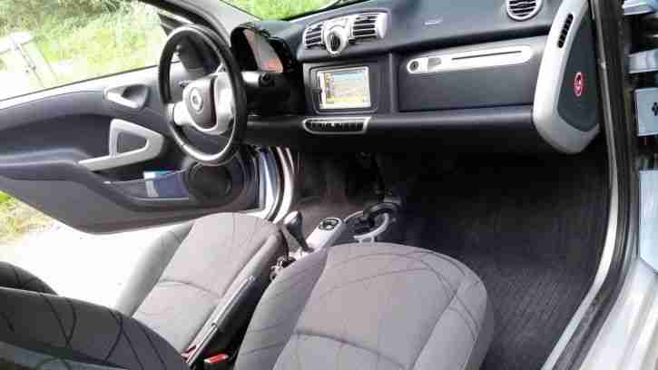 "Smart ForTwo 451 ""sehr gepflegter Zustand"""