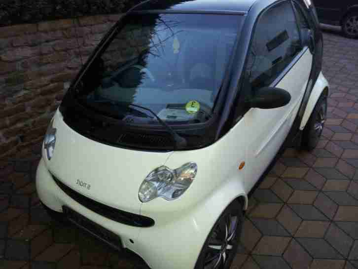 ForTwo Bj.02 Diesel cdi 139090Tkm