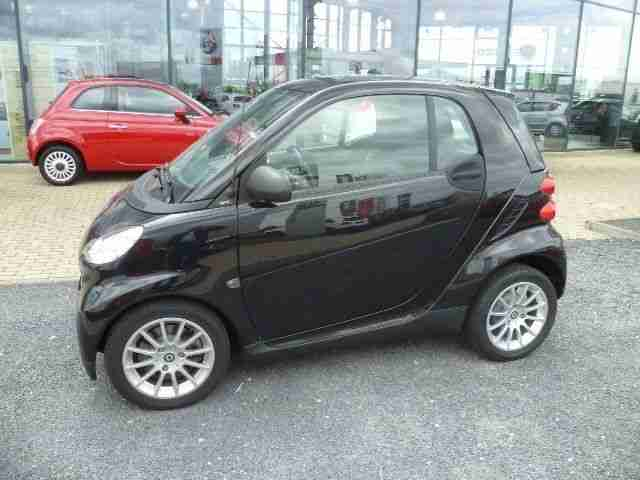 Smart ForTwo COUPE softouch Passion MHD