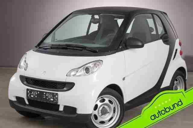 Smart ForTwo Cdi DPF Klima 40 kW (54 PS)