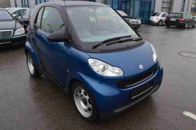 ForTwo Pure CDI