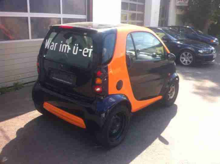 Smart Fortow 0