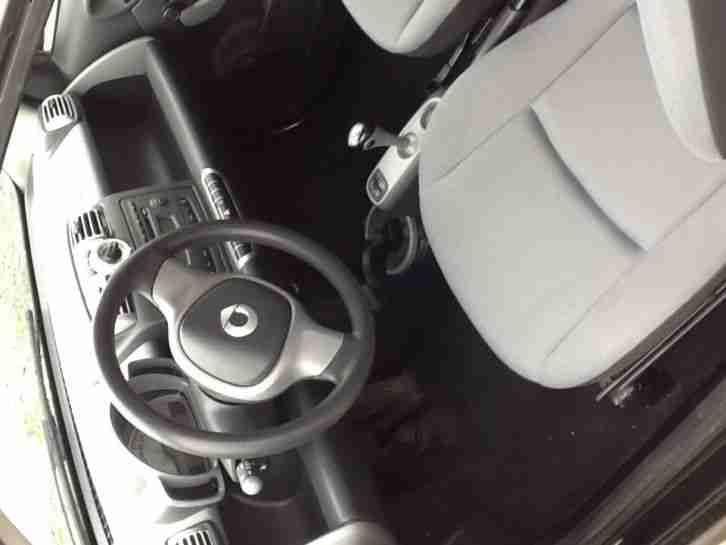 smart fortwo cabrio cdi diesel automatik grosse menge. Black Bedroom Furniture Sets. Home Design Ideas