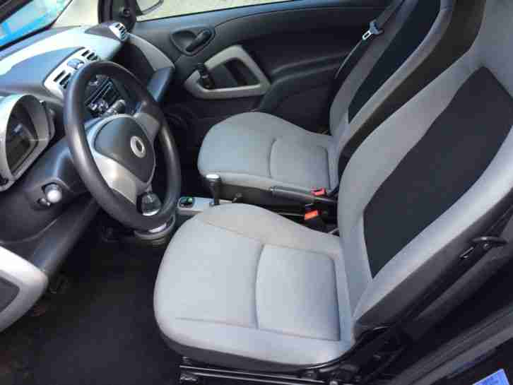 Smart Fortwo Coupe Ohne Mindestpreis Ab 1€