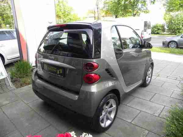Smart Fortwo Coupe Passion Limeted One